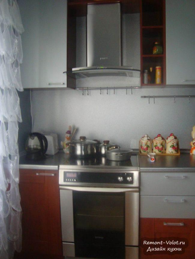 """Отзыв о кухне """"Sidak"""" в Мурманске (5 фото + цена)"""