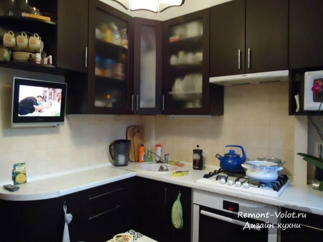 Отзыв о кухне ИП Екатеринчев в Орехово-Зуево (3 фото + цена)