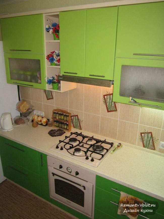 """Отзыв хозяйки о кухне """"Аврора"""" в Чернигове (6 фото + цена)"""