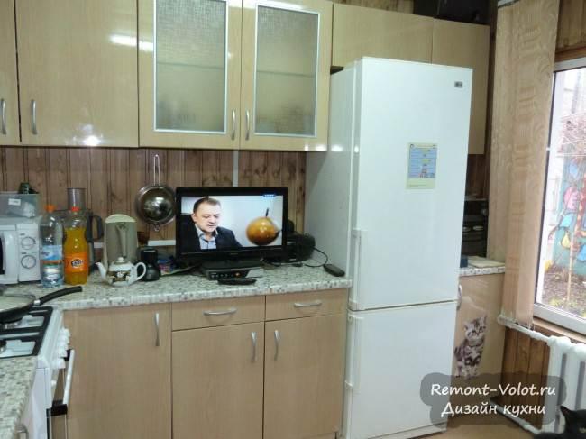 Отзыв о кухне в частном доме