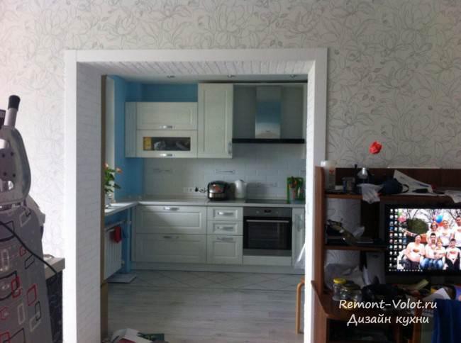 "Отзыв о кухне ""Дом Ином"" в Москве (16 фото+цена)"