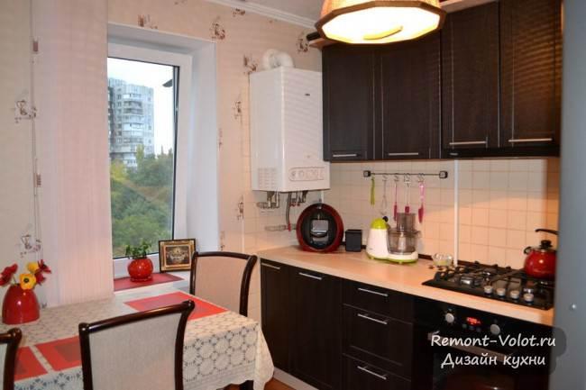 """Отзыв о кухне  """"Мебель для вас"""" в Одессе (4 фото + цена)"""