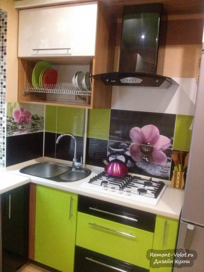 """Отзыв о кухне """"Сычевмебель"""" в Кривом Роге (5 фото + цена)"""