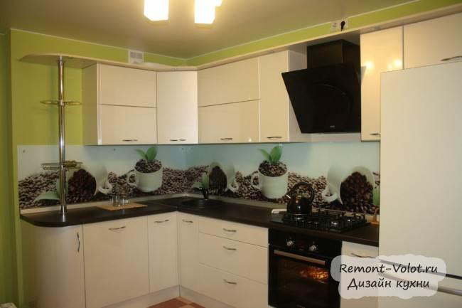 Кухня 10 кв м компании
