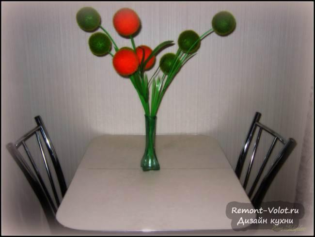 """Кухня """"DaVita-мебель"""" в Томске (17 фото+цена) с газовой колонкой"""