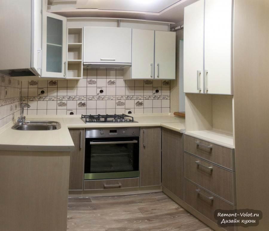 кухня 2.20 фото