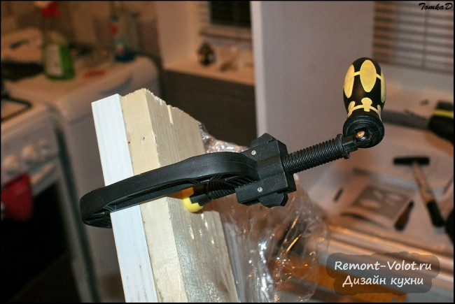Пошаговая инструкция, как спроектировать и установить кухонный гарнитур в кухне 6 кв.м