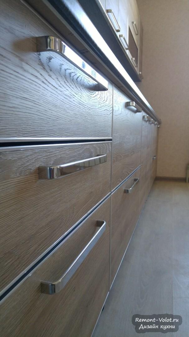 Кухня 18 кв м