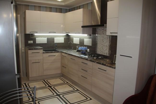 Кухни Mr.Doors в интерьере