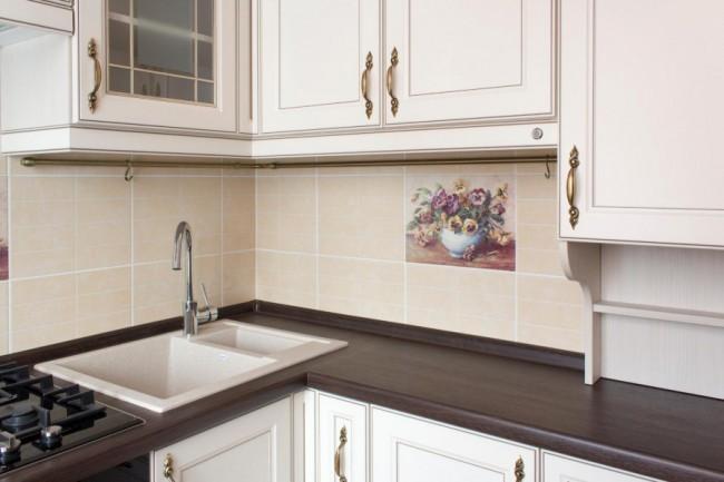 Размеры кухонных столов как выбрать подходящую модель стандартного размера для кухни какие бывают стандарты высоты и ширины столешниц