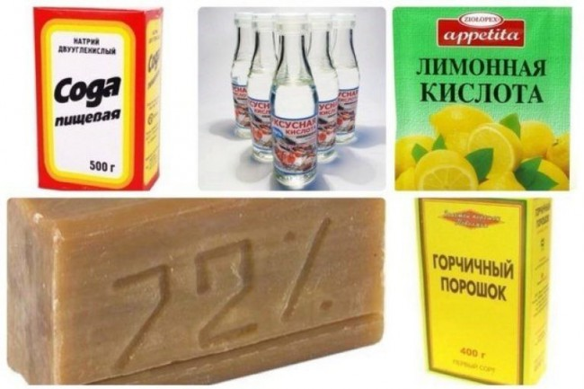 Чем отмыть застарелый жир на кухне народными средствами: лучшее средство для удаления жира на кухне