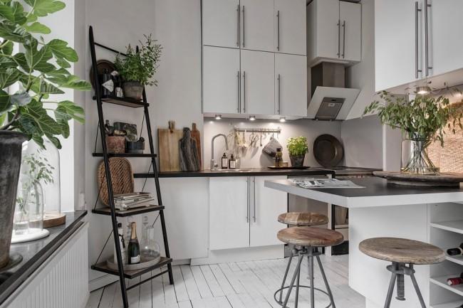 50 современных идей дизайна кухни в 2019 году